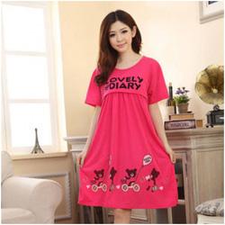 Ảnh số 32: Váy bầu kết hợp cho con bú MB-912 - Giá: 138.000