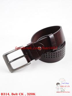 Ảnh số 6: Thắt lưng nam, thắt lưng da nam, địa chỉ mua thắt lưng nam đẹp tại Hà Nội - Harilama Shop - Giá: 123.456.789
