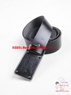 Ảnh số 35: Thắt lưng nam, thắt lưng da nam, địa chỉ mua thắt lưng nam đẹp tại Hà Nội - Harilama Shop - Giá: 123.456.789