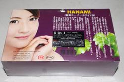 Ảnh số 86: Tắm Trắng nho HANAMI 5in1 phiên bản mới 2014 - Giá: 250.000