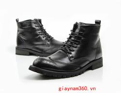 Ảnh số 38: Boot nam 38 - Giá: 550.000