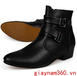 ?nh s? 48: boot nam (ms48) - Giá: 600.000