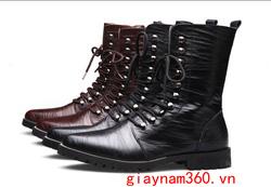 Ảnh số 55: Boot nam 55 - Giá: 800.000