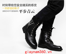 ?nh s? 63: Boot nam ms 63 - Giá: 650.000