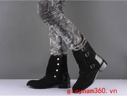 Ảnh số 78: boots nam ms 78 - Giá: 700.000