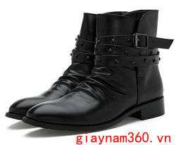 Ảnh số 80: Boot nam 80 - Giá: 500.000