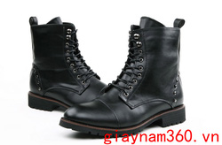?nh s? 91: Boot nam ms 91 - Giá: 650.000