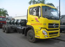 Ảnh số 2: xe tải dongfeng c260 - Giá: 1.040.000.000