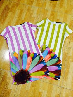 Ảnh số 32: Váy xuông size SM, vải đẹp - Giá: 300.000