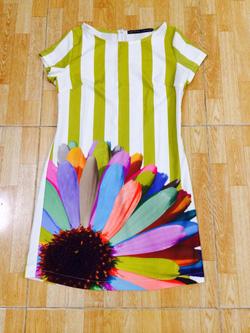 ?nh s? 34: Váy xuông size SM, vải đẹp - Giá: 300.000