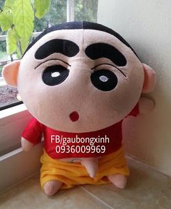 Ảnh số 83: Shin-Cậu bé bút chì - Giá: 170.000