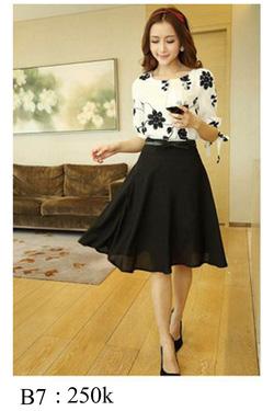 ?nh s? 7: Áo đủ màu đủ Size - Giá: 250.000