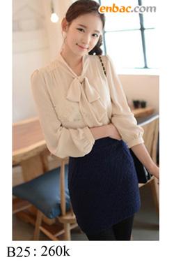 ?nh s? 25: Áo đủ màu đủ Size - Giá: 260.000