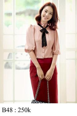 ?nh s? 48: Áo đủ màu đủ Size - Giá: 250.000