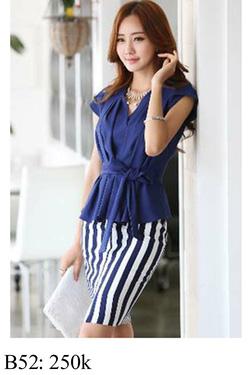 ?nh s? 52: Áo đủ màu đủ Size - Giá: 250.000