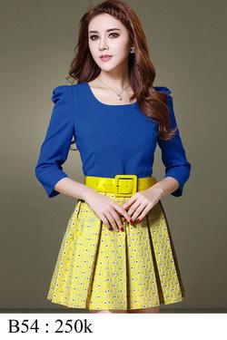 ?nh s? 54: Áo đủ màu đủ Size - Giá: 250.000