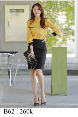 ?nh s? 62: Áo đủ màu đủ Size - Giá: 260.000