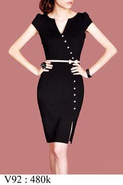 Ảnh số 92: Váy đầm , đủ size - Giá: 480.000