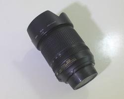 Ảnh số 25: Nikon 18-105mm f:3.5-5.6G VR - Giá: 4.000.000