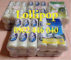 Ảnh số 12: Xp gạo/dê trụ dài Thái - Giá: 15.000