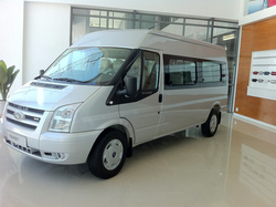 Ảnh số 1: Xe Ford Transit 2014 - Giá: 280.000.000