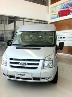 Ảnh số 2: Xe Ford Transit 2014 - Giá: 280.000.000