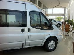 Ảnh số 3: Xe Ford Transit 2014 - Giá: 280.000.000