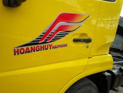 Ảnh số 6: đầu kéo Dongfeng L375 - Giá: 1.105.000.000