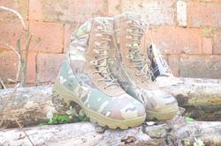 Ảnh số 9: Boot lính Magnum - Giá: 950.000