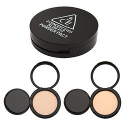 Ảnh số 30: Phấn phủ Slim Fit Powder Pack - 3 Concept Eyes - Giá: 490.000