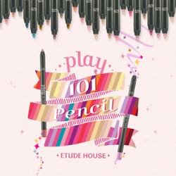 Ảnh số 34: Chì kẻ đa năng Play 101 Pencil - Etude House - Giá: 150.000