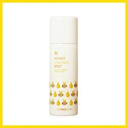 Ảnh số 87: Xịt khoáng Honey Essence Mist The Face Shop - Giá: 200.000