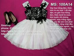 Ảnh số 3: váy prom - Giá: 500.550.000