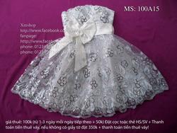 Ảnh số 6: váy prom - Giá: 500.550.000