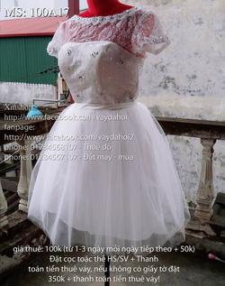 Ảnh số 52: váy prom - Giá: 500.550.000