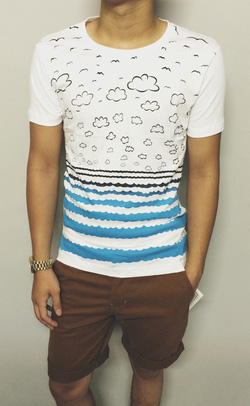 Ảnh số 99: T-Shirts - Giá: 130.000