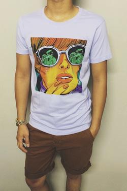 Ảnh số 97: T-Shirts - Giá: 130.000