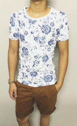 Ảnh số 95: T-Shirts - Giá: 130.000