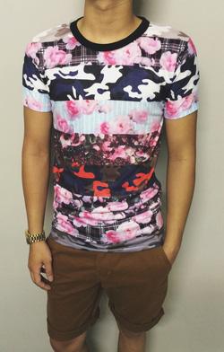 Ảnh số 93: T-Shirts - Giá: 120.000