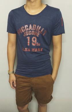 Ảnh số 90: T-Shirts - Giá: 120.000