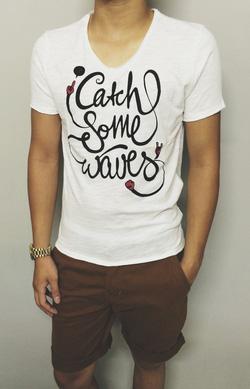 Ảnh số 91: T-Shirts - Giá: 120.000
