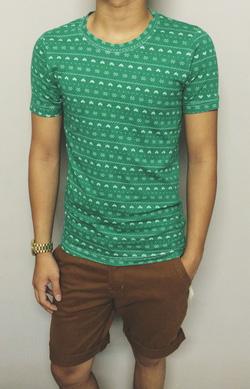 Ảnh số 86: T-Shirts - Giá: 130.000