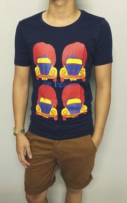 Ảnh số 78: T-Shirts - Giá: 120.000