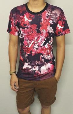 Ảnh số 76: T-Shirts - Giá: 130.000