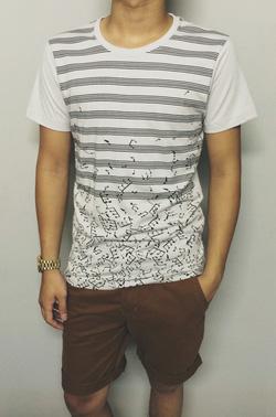 Ảnh số 75: T-Shirts - Giá: 130.000