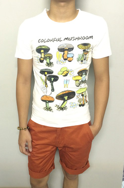 Ảnh số 65: T-Shirts - Giá: 130.000