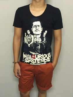 Ảnh số 59: T-Shirts - Giá: 120.000