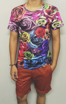 Ảnh số 48: T-Shirts - Giá: 120.000