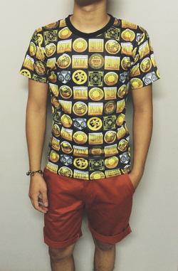 Ảnh số 36: T-Shirts - Giá: 120.000