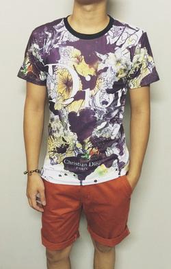 Ảnh số 35: T-Shirts - Giá: 120.000